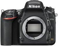 Фотопарат Nikon D750 body