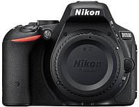 Фотоапарат Nikon D5500 body