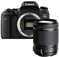 Фотоапарат Canon EOS 760D + Tamron AF 18-200mm F/3.5-6.3 Di II VC