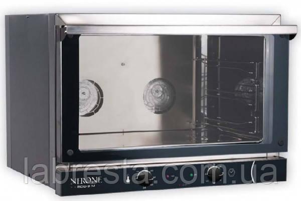 Піч конвекційна Tecnodom FEM03NEPSV (на 3 дека 600х400 мм)