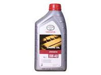 Автомобільне масло для двигуна Toyota 5W30 1(л)