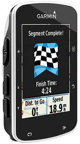 Велонавігатор Garmin Edge 520 Bundle, фото 2