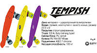 Скейтборд Tempish BUFFY 106000076