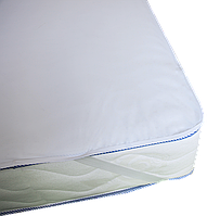 Водонепроницаемый наматрасник ТЕП, простыня «Waterproof» микрофибра 140х200
