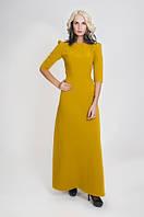 Платье длинное П188, фото 1