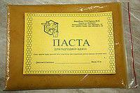 Канди 1кг. (30гр-.пыльца, 930гр.-пудра,инвертированный сахарный;0.200гр.лимонная к-та, ноземат;кобальт)
