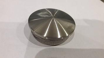 Заглушки для нержавеющих перил, фото 2