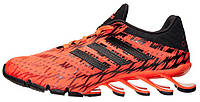 "Мужские кроссовки Adidas Springblade Ignite ""Orange/Black"", адидас, спрингблейд"