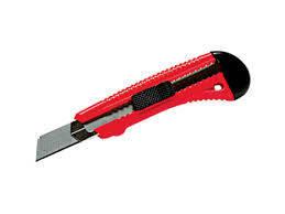 Ножи строительные и лезвия