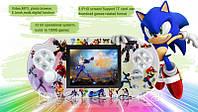 Игровая консоль DJ-PMP IV, портативная игровая приставка, карманная приставка