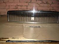 Решетка радиатора металическая  ГАЗ - 31029