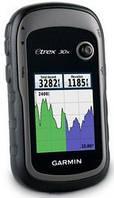 Туристичний GPS-навігатор Garmin eTrex 30x