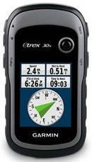 Туристичний GPS-навігатор Garmin eTrex 30x, фото 2