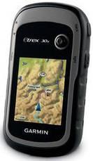 Туристичний GPS-навігатор Garmin eTrex 30x, фото 3