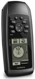 Туристичний GPS-навігатор Garmin GPS 73