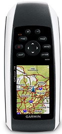 Туристичний GPS-навігатор Garmin GPSMAP 78