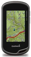 Туристичний GPS-навігатор Garmin Oregon 600t, фото 2