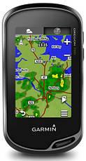 Туристичний GPS-навігатор Garmin Oregon 700 (з картою України), фото 2