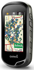 Туристичний GPS-навігатор Garmin Oregon 700 (з картою України), фото 3