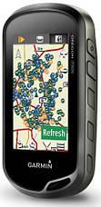Туристичний GPS-навігатор Garmin Oregon 750t (карта Європи+ карта України), фото 3
