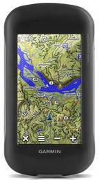 Туристичний GPS-навігатор Garmin Montana 680t, фото 2