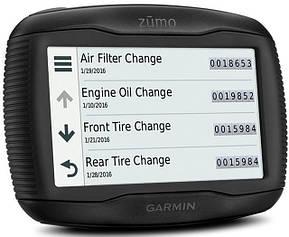 Мотонавігатор Garmin Zumo 395 LM Travel Edition, фото 2