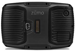 Мотонавігатор Garmin Zumo 595 LM Travel Edition, фото 2