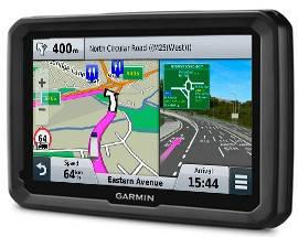 GPS-навігатор для вантажівок Garmin Dezl 770 LMT-D, фото 2