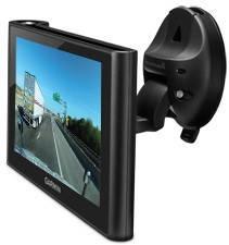 GPS-навігатор для вантажівок з відеореєстратором Garmin DezlCam LMT, фото 2