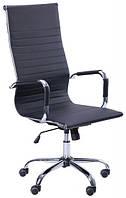 Кресло Слим НВ черное