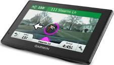 GPS-навігатор з відеореєстратором Garmin DriveAssist 50 LMT-D, фото 3