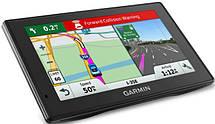 GPS-навігатор з відеореєстратором Garmin DriveAssist 50 LMT-D, фото 2