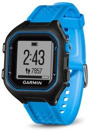 Смарт-годинник Garmin Forerunner 25 Black/Blue