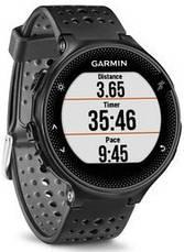 Смарт-годинник Garmin Forerunner 235 Black/Gray, фото 2