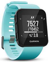 Смарт-годинник Garmin Forerunner 35 Frost Blue