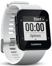 Смарт-годинник Garmin Forerunner 35 White