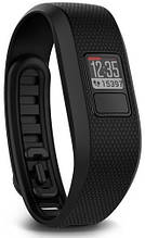 Фітнес-браслет Garmin Vivofit 3 Black Regular