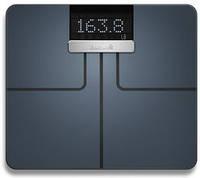 Інтелектуальні ваги Garmin Index Black