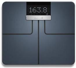 Інтелектуальні ваги Garmin Index Black, фото 2