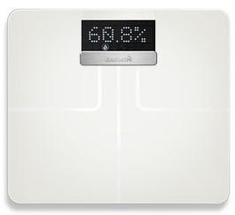 Інтелектуальні ваги Garmin Index White