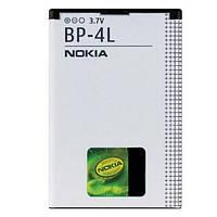 Аккумулятор, батарея Nokia BP-4L 1500mAh АКБ