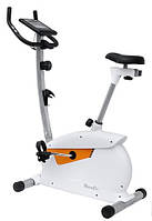Велотренажер магнитный HouseFit KINETIC B1.0 (Hand Pulse)