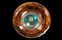 Точечный светильник под светодиодную LED лампу