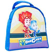 """Детский рюкзак """"Фиксики"""", 11453"""