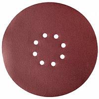 Абразивные круги Einhell Ø 225 мм, зернистость P 120, упаковка 10 шт.