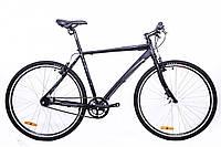 """Велосипед CYCLONE DC–NEXUS 8-SPD 28"""""""