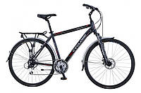 "Городской велосипед CYCLONE DISCOVERY DISK 28"""