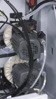 Полировальные круги 150/50*19 Brandt для кромкооблицовочных станков KDN/KDF500-900