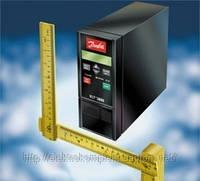 Преобразователь частоты VLT® 2800
