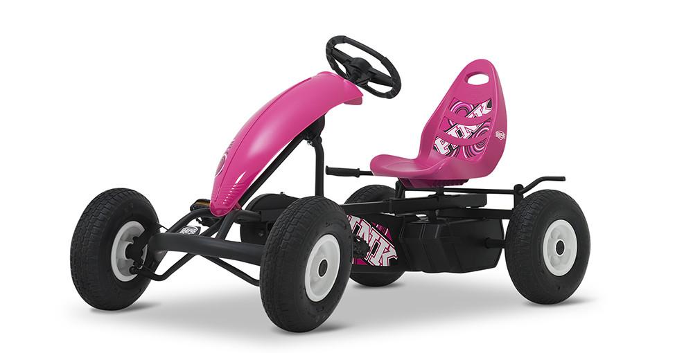 Compact Pink BFR (07.51.00.00, 07.60.01.00)